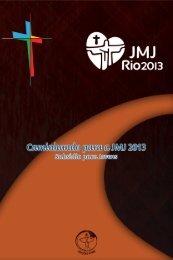 Jovens (PDF) - Encontro Mundial do Movimento Juvenil Salesiano