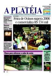 Feira de Ovinos supera 2006 e comercializa R$ 734 mil