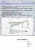 Prospekt Sedimator - TRUMAG AG - Page 4