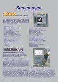 Bearbeitungszentren Drehmaschinen - Seite 4