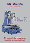 Bearbeitungszentren Drehmaschinen - Seite 6