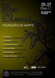 Programa - Braga - Universidade Católica Portuguesa