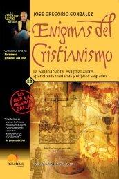 Enigmas - Ediciones Nowtilus