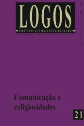 Revista Logos - Uerj