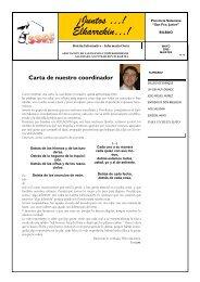 Revista copes mayo08 - Salesianos Cooperadores -Provincia de ...