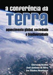 Vol 3 - A Conferência da Terra