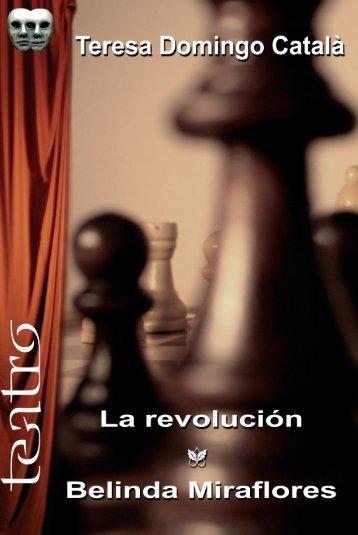La revolución y Belinda Miraflores - Noticias de Ediciones Irreverentes