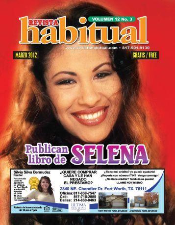 Marzo 2012 - Revista Habitual
