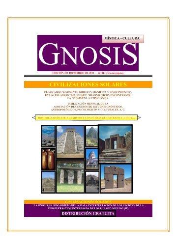 RG Edicion 211 Diciembre 2011 - ACEGAP