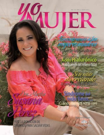 divorciando - Revista Yo Mujer