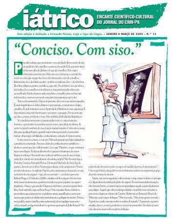 Esta edição é dedicada a Fernando Pessoa, traje a rigor da língua ...