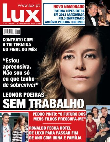 Capa 662 FINAL.indd - Lux - Iol