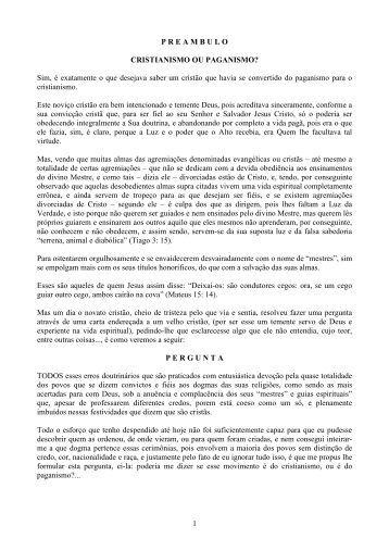 FESTAS PAGAS.pdf - igreja renovadora cristã