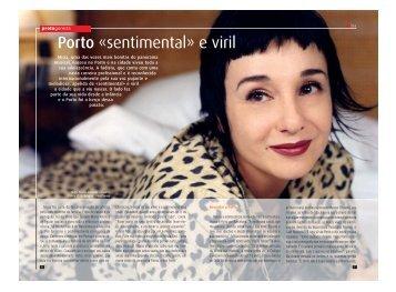 Mísia - Viva Porto