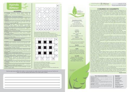boletim 13-11-2011.pdf - Igreja Batista do Méier