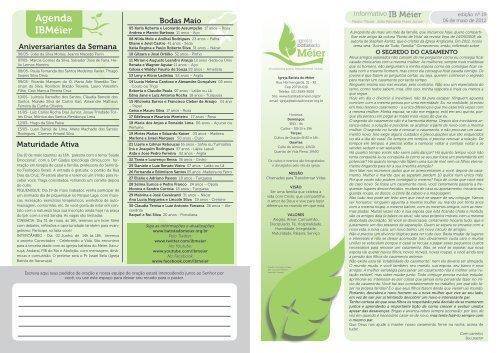 boletim 06-05-2012.pdf - Igreja Batista do Méier