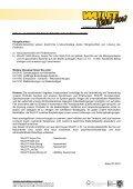 Linoleum-Beläge verkleben - bei WULFF - Seite 3
