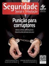 Revista Seguridade Social e Tributação nº 111 - Anfip