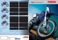 YZ250/125/85/LW YZ250/125/85/LW - W + W Zweirad GmbH