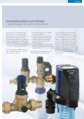 Für optimales Wassermanagement - Heinrich Schmidt GmbH & Co ... - Seite 3