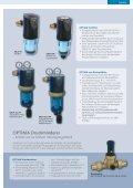 Für optimales Wassermanagement - Heinrich Schmidt GmbH & Co ... - Seite 5