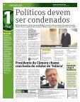 Fundação sob suspeita leva contrato de R$ 8 mi - Metro - Page 2