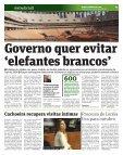 Fundação sob suspeita leva contrato de R$ 8 mi - Metro - Page 3