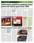 Fundação sob suspeita leva contrato de R$ 8 mi - Metro - Page 7