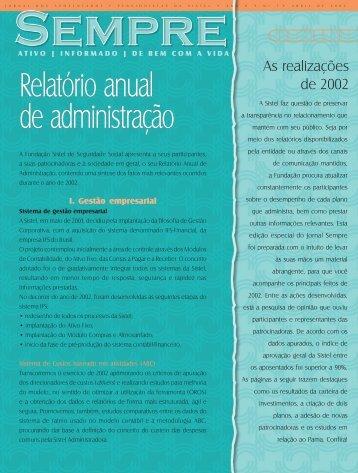 sempre p pdf.pmd - Sistel