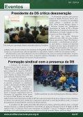 BIS 101 - SINDIFISCO NACIONAL Delegacia Sindical em Porto Alegre - Page 7
