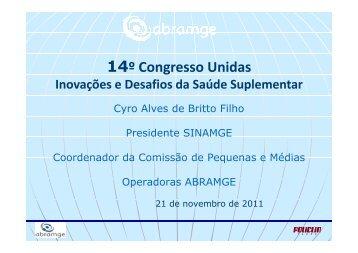 Dr. Cyro Alves - Unidas