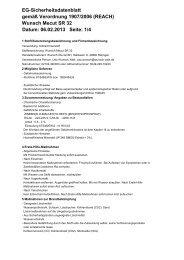 Wunsch Mecut SR 32 Datum: 06.02.2013 Seite: 1/4 EG ...