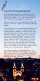 Programmheft Viertelklang - Stadt Wuppertal - Seite 2