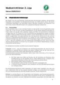 Medienrichtlinien 3. Liga - Page 2