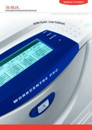 WorkCentre Pro 35/45/55 Product Brochure (PDF - Xerox