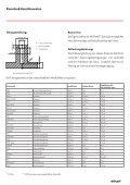 Schrauben für thermoplastische Kunststoffe - Würth Industrie ... - Seite 3