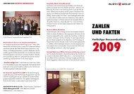 ZAHLEN UND FAKTEN - Würth Industrie Service GmbH & Co. KG