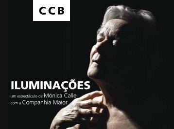 Programa - Centro Cultural de Belém