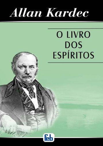 O Livro dos Espíritos - Dr.Geraldo