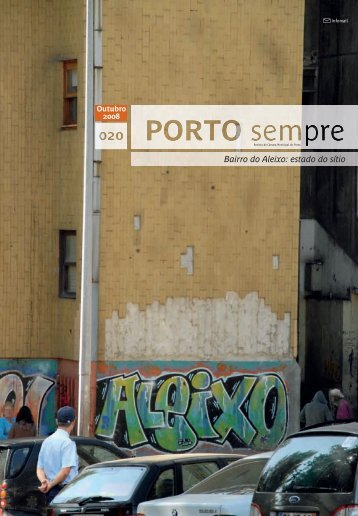 Entrevista - Câmara Municipal do Porto