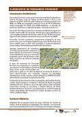 Diagnóstico social de Senhora da Penha – MG (2011) - Ibase - Page 7