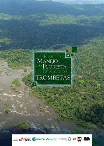 Plano de Manejo da Floresta Estadual do Trombetas - Povos ...