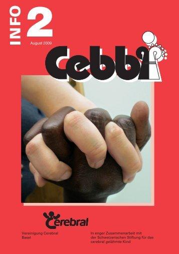August 09 - Vereinigung Cerebral