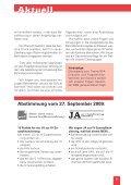 August 09 - Vereinigung Cerebral - Seite 5