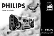 FW-M570 - Philips