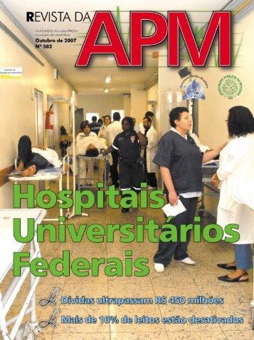 Apm 556 - Associação Paulista de Medicina