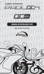 manual - Olimpus