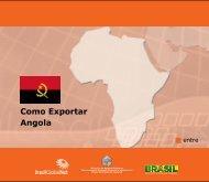 Como Exportar Angola - BrasilGlobalNet