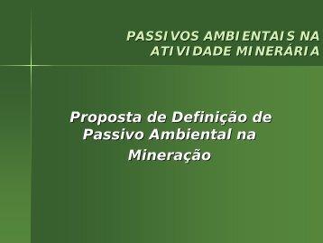 download - Ministério do Meio Ambiente