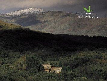 Untitled - Marca Extremadura